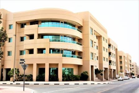 فلیٹ 2 غرفة نوم للايجار في الحضيبة، دبي - Large+Bright 2BR | 1 Month Free | 12 Cheques