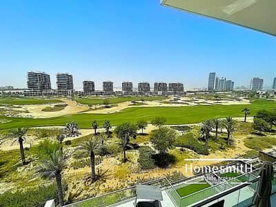 2 Bedroom Apartment for Sale in DAMAC Hills (Akoya by DAMAC), Dubai - No Commission  Full Golf View  Ready to Move-In