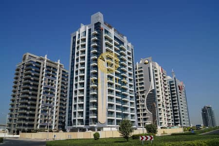 شقة 1 غرفة نوم للايجار في مدينة دبي الرياضية، دبي - 1 Bed | Chiller Free | Good Condition | With Balcony