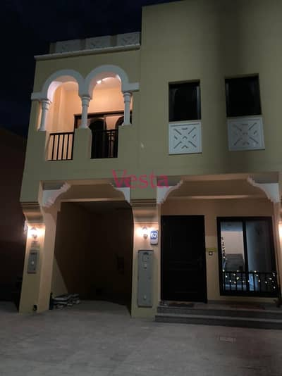 2 Bedroom Townhouse for Rent in Hydra Village, Abu Dhabi - Brand  new