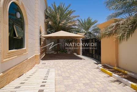 فیلا 4 غرف نوم للايجار في شب الاشقر، العین - Stunning Four Bedroom Villa for Rent in Al Shaib Al AShkhar
