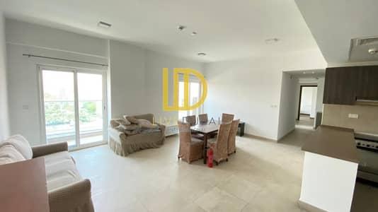 2 Bedroom Flat for Rent in Al Furjan, Dubai - Walking Distance to Metro | Balcony | Middle Floor HL