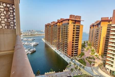 فلیٹ 2 غرفة نوم للايجار في نخلة جميرا، دبي - Brand New   Fascinating Specious   Sea View