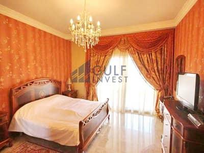 فلیٹ 2 غرفة نوم للايجار في نخلة جميرا، دبي - Fully Furnished / Partial Sea