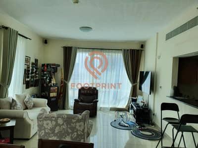 2 Bedroom Flat for Rent in Dubai Sports City, Dubai - 1600 Sqft Furnished