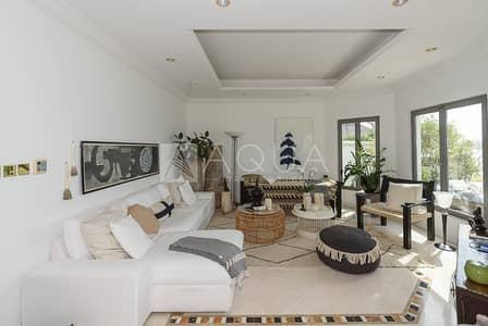 فیلا 4 غرف نوم للايجار في نخلة جميرا، دبي - Exclusive | Vacant in July | Viewable