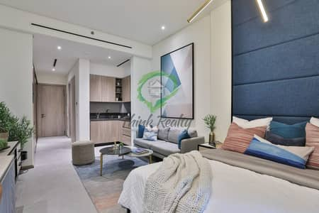 Studio for Sale in Jumeirah Village Circle (JVC), Dubai - Zero Commission | High End | Fully Equipped Italian Kitchen | Solar Panels