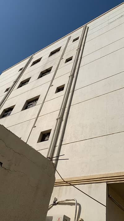 19 Bedroom Building for Sale in Al Rashidiya, Ajman - G+ 4 resident Building Available For Sell in All Nakheel Rashideya 3 Ajman