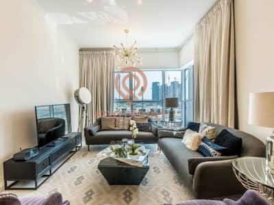 شقة 1 غرفة نوم للبيع في داماك هيلز (أكويا من داماك)، دبي - Brand New Panoramic Golf Facing Apartment