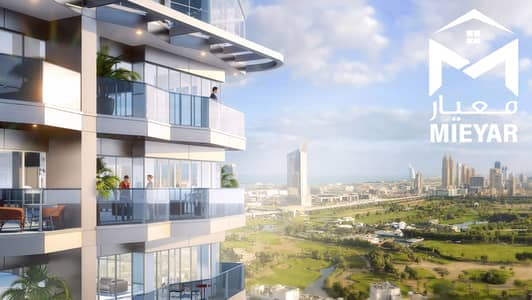 1 Bedroom Apartment for Sale in Jumeirah Lake Towers (JLT), Dubai - Urban Living | 5 Yr payment plan| Golf View