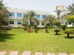 Gated Community l Barsha 1 l Sharing Pool
