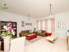 شقة في شمس 1 شمس جميرا بيتش ريزيدنس 3 غرف 125000 درهم - 5159935
