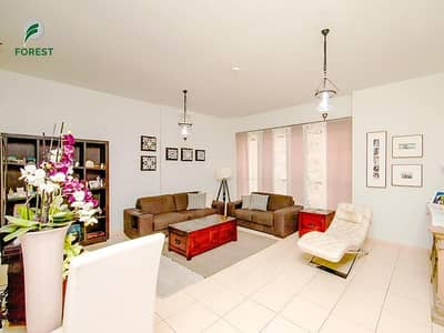 3 Bedroom Flat for Rent in Jumeirah Beach Residence (JBR), Dubai - Stunning Unit   3 Bed plus Maids   Low Floor