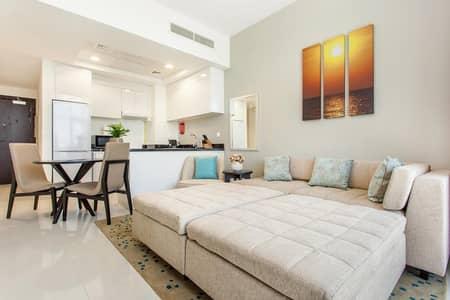 استوديو  للبيع في قرية جميرا الدائرية، دبي - شقة في برج 108 قرية جميرا الدائرية 365000 درهم - 5159943
