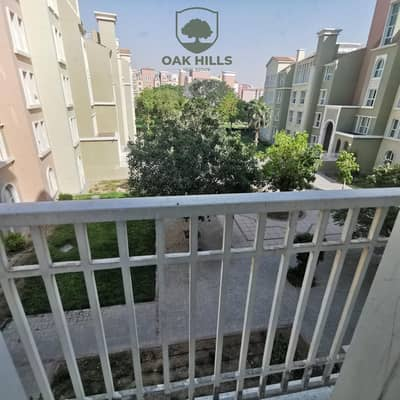 1 Bedroom Flat for Sale in Discovery Gardens, Dubai - V- TYPE Straight With BALCONY - NEXT TO METRO STATION