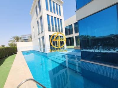 4 Bedroom Villa for Rent in Al Maqtaa, Abu Dhabi - Remarkably Spaced 4BR Villa - Elevator-Pool