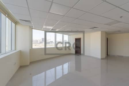 Office for Rent in Dubai Residence Complex, Dubai - 50 AED Per Sq Ft | Chiller Free | Fitted Office