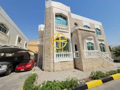 7 Bedroom Villa for Rent in Al Maqtaa, Abu Dhabi - Amazingly spacious 7 bedroom villa!