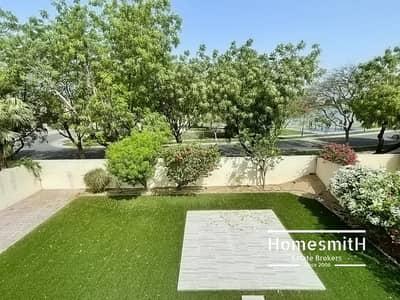 فیلا 4 غرف نوم للايجار في السهول، دبي - Type 2 |Large Plot |Lake View |Vacant Now