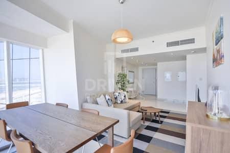 شقة 2 غرفة نوم للايجار في دبي مارينا، دبي - Prime Location   Huge and Well-Kept Unit