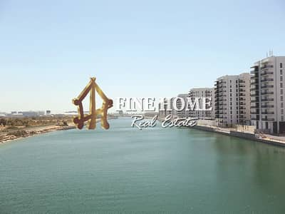 3 Bedroom Apartment for Sale in Yas Island, Abu Dhabi - Amazing & Roomy Apartment with Splendid Views