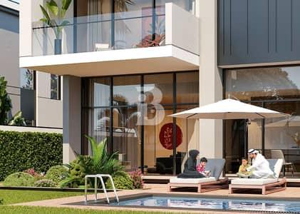 فیلا 4 غرف نوم للبيع في الفرجان، دبي - NEW LAUNCH| IDEAL FOR INVESTMENT| No Commission