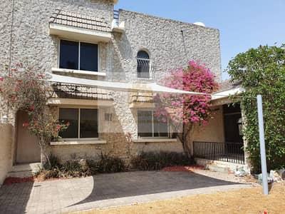 3 Bedroom Villa for Rent in Jumeirah, Dubai - JUMEIRAH 2 | 3BR + MAIDS COMPOUND VILLA | FOR - RENT