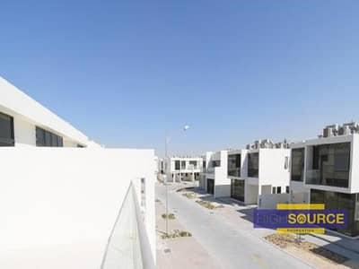 3 Bedroom Townhouse for Sale in Akoya Oxygen, Dubai - READY TO MOVE | R2-EM TYPE VILLA | SINGLE ROW