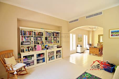 فیلا 3 غرف نوم للبيع في البحيرات، دبي - Type 5 Most Sought After Floor Plan   Deema
