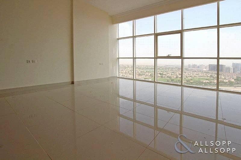 2 Large Studio | High Floor | Rented Sept 21