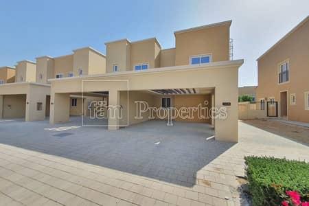 4 Bedroom Villa for Sale in Dubailand, Dubai - Quiet neighbourhood I handover soonI Corner