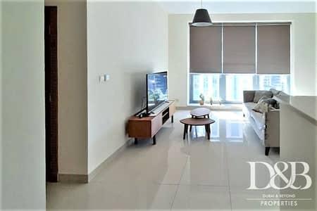 فلیٹ 2 غرفة نوم للايجار في وسط مدينة دبي، دبي - 1 Month Free | Chiller Free | Good Location