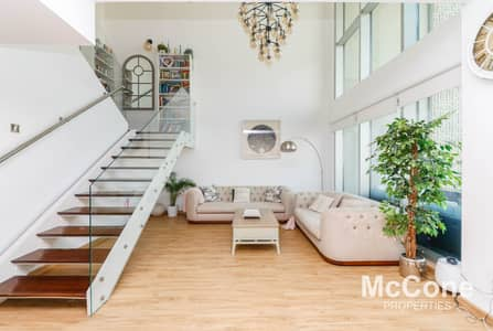 3 Bedroom Apartment for Sale in The Views, Dubai - Ready To Move In | Unique Duplex | Modern Home