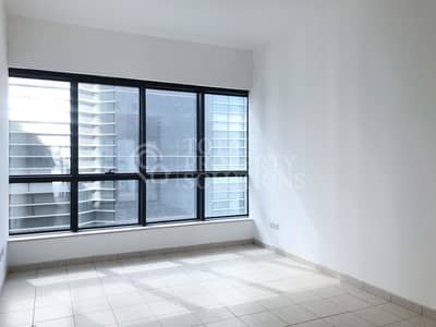 1 Bedroom Flat for Rent in Sheikh Khalifa Bin Zayed Street, Abu Dhabi - No Commission   Huge Layout Apt