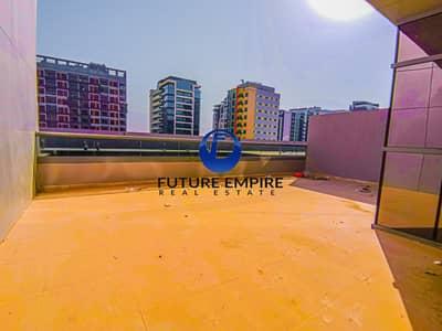 فلیٹ 1 غرفة نوم للايجار في شارع الشيخ زايد، دبي - Huge Terrace   Brand New 1BHK   1 Month Free