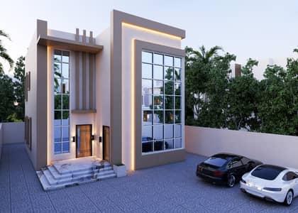 5 Bedroom Villa for Sale in Al Salamah, Umm Al Quwain - new villa for sell