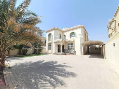 Best offer 5bed independent villa with separate majlas just 90k Al yash
