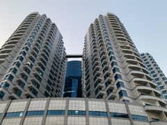 شقة في فالكون تاورز الراشدية 2 الراشدية 2 غرف 27000 درهم - 5161426