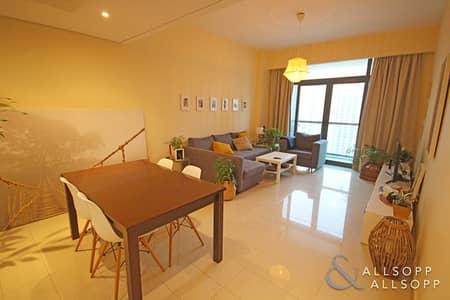1 Bedroom Apartment for Sale in Jumeirah Lake Towers (JLT), Dubai - 1 Bed | Lake Views | High Floor Spacious