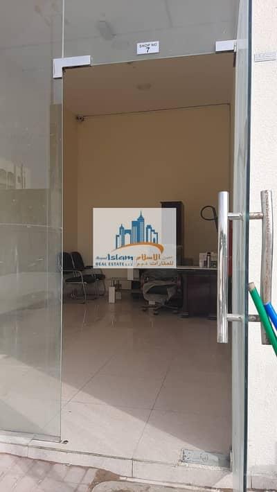 Shop for Rent in Al Nuaimiya, Ajman - HOT OFFER! 7 SHOPS FOR RENT IN AL NUAIMIA 2  WITH CHEAP  PRICE ON MAIN ROAD