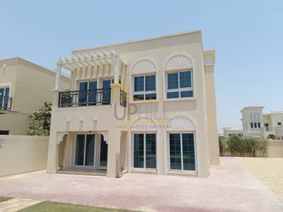 فیلا 2 غرفة نوم للايجار في قرية جميرا الدائرية، دبي - Huge Plot| 2 beds + Maid| Vacant| Exclusive Unit