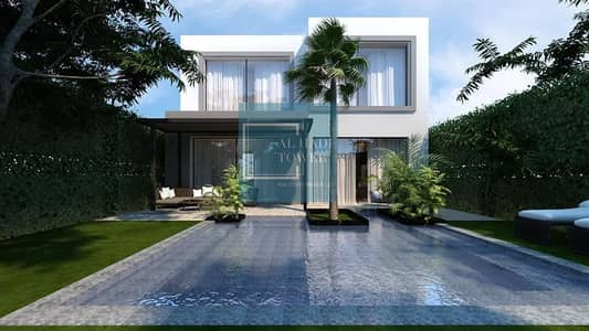 7 Bedroom Villa for Sale in Mohammed Bin Zayed City, Abu Dhabi - FOR SALE: MODERNIZED AND COZY FINISHED BRAND NEW VILLA  IN PRIME LOCATION AT MBZ
