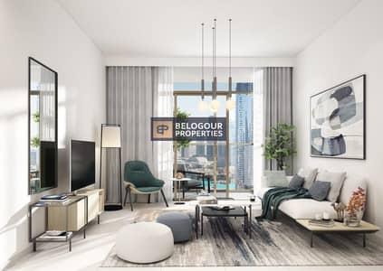 1 Bedroom Flat for Sale in Downtown Dubai, Dubai - 1Bhk |High floor| Downtown
