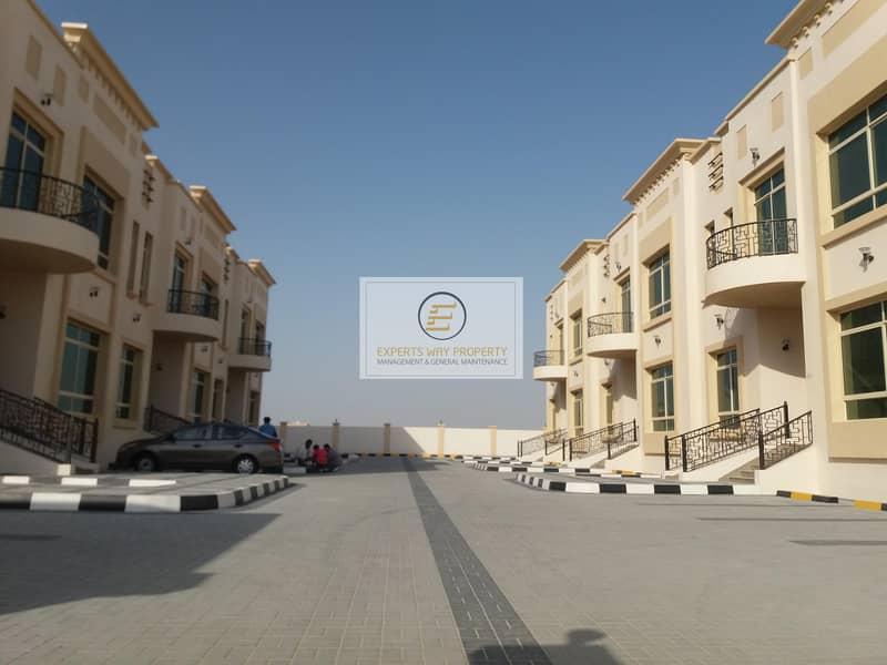 European Stylish 1 BHK For Rent Close To Masdar City