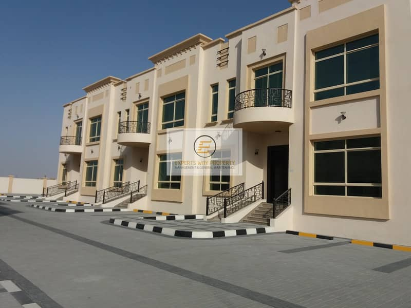 2 European Stylish 1 BHK For Rent Close To Masdar City