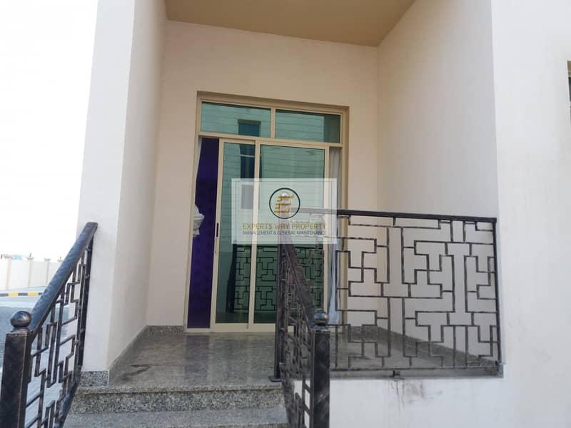 11 European Stylish 1 BHK For Rent Close To Masdar City