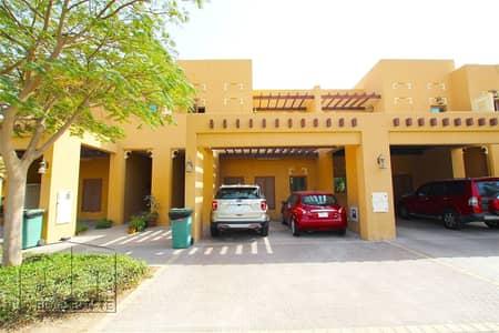 تاون هاوس 3 غرف نوم للايجار في الفرجان، دبي - 3 BEDROOMS   TYPE B   LANDSCAPED TOWNHOUSE
