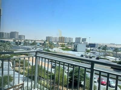 فلیٹ 1 غرفة نوم للايجار في تاون سكوير، دبي - Elegant and Ready To Move In 1BR Apartment in Safi 1B