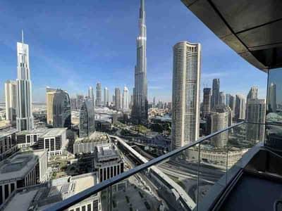 شقة 3 غرف نوم للايجار في وسط مدينة دبي، دبي - شقة في العنوان ريزدينسز سكاي فيو 1 العنوان رزيدنس سكاي فيو وسط مدينة دبي 3 غرف 349999 درهم - 5153176
