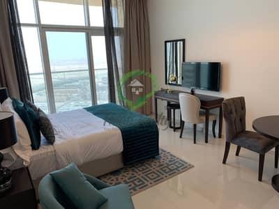 استوديو  للبيع في قرية جميرا الدائرية، دبي - Luxury Living| Brand New Studio fully furnished